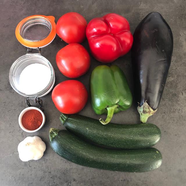 vegan, vegetarisch, einfach, Marokko