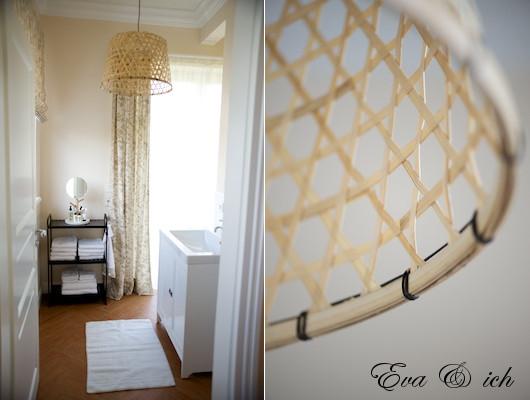 eva und ich ein lampen diy und pics aus dem badezimmer. Black Bedroom Furniture Sets. Home Design Ideas