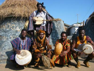 "Kwaw Kese, Yaa Pono, Atongo & Others For King Ayisoba's ""Batakari Night"""