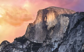 Wallpaper: Official iOS 8 iPhone, iPad & OS X Yosemite Mac