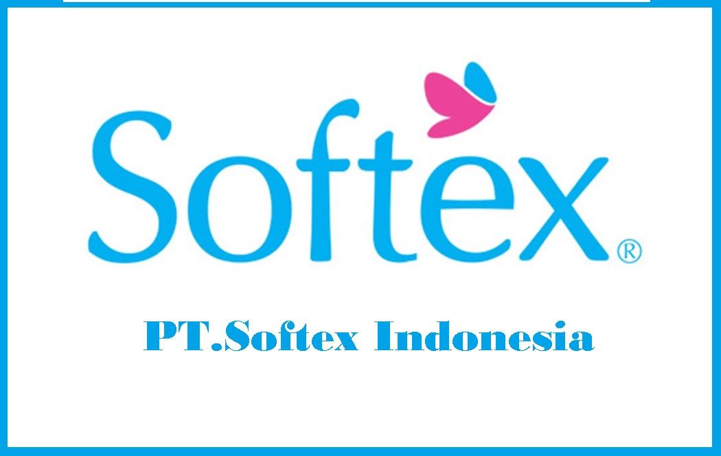 Lowongan Kerja Manager Pabrik - PT Softex Indonesia