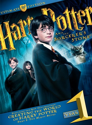 Harry Potter And The Sorcerers Stone 2001 Dual Audio Hindi 1.2GB BluRay 720p Full Movie Download Watch Online 9xmovies Filmywap Worldfree4u