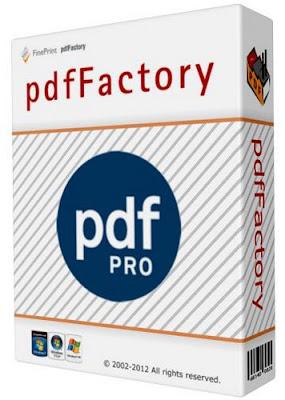 pdfFactory 6.34 { Latest 2018 }