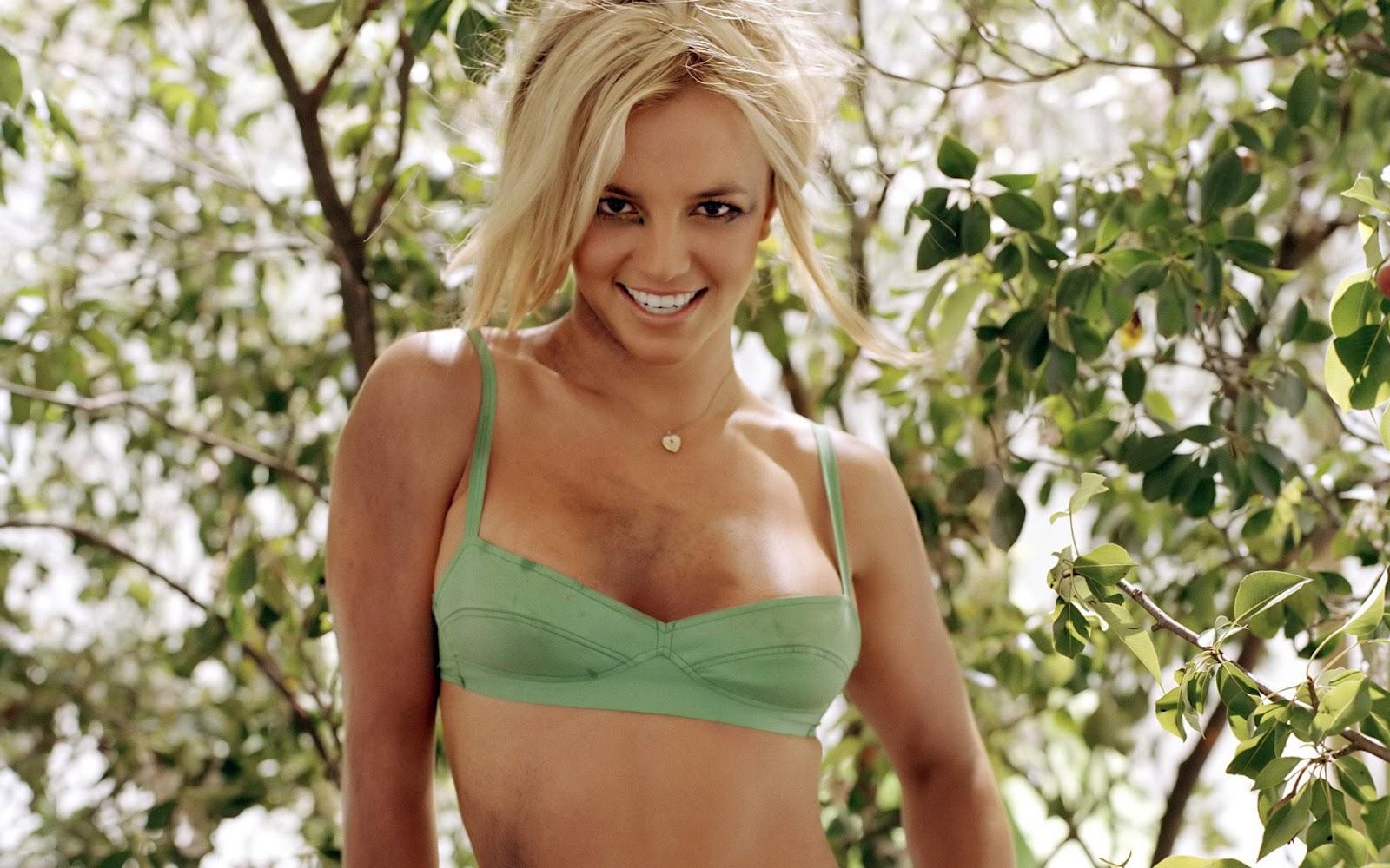 Hot Britney Spears Sex 107