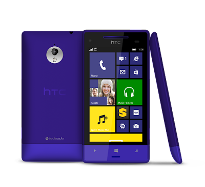HTC 8XT Specifications - Inetversal