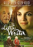 filme O autor da carta