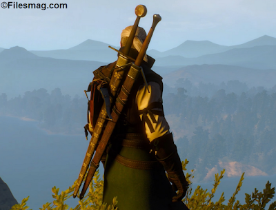 The Witcher 3 Wild Hunt Game For PC Free Download