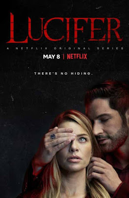 Lucifer {Season 4} Dual Audio (Hindi-English) [Netflix Series] 720p Download