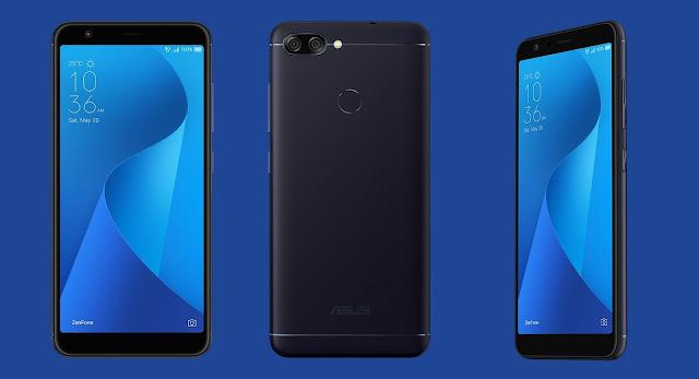 Asus Akan Hadirkan Zenfone Max Plus (M1)