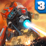 Defense Legend 3: Future War apk