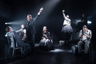 Amour @ Charing Cross Theatre