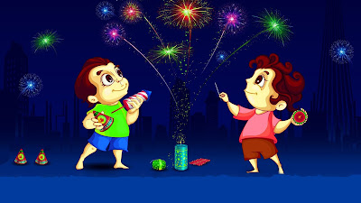 Happy Diwali HD Image Download