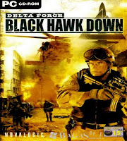 Delta Force: Black Hawk Down 1