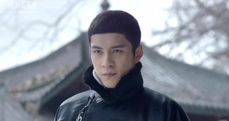 2015 Bedste kinesiske periode dramaer - Dramapanda-7485