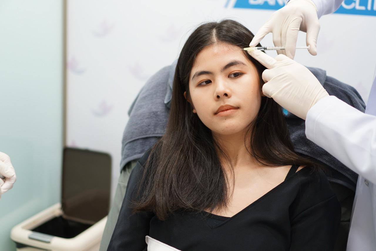 Bangkok clinic review