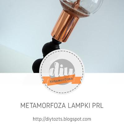 METAMORFOZA – odnowiona lampka plr
