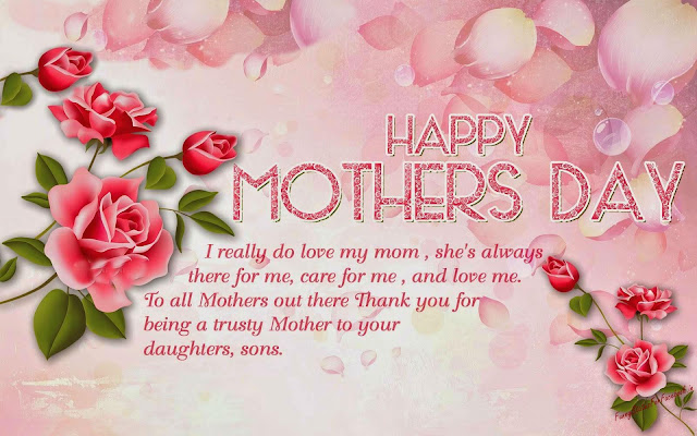 Happy Mothers Day 2017 Wishes, Quotes, Messages, poems and Sayings
