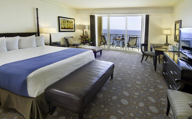 Atlantic Hotel & Spa em Fort Lauderdale
