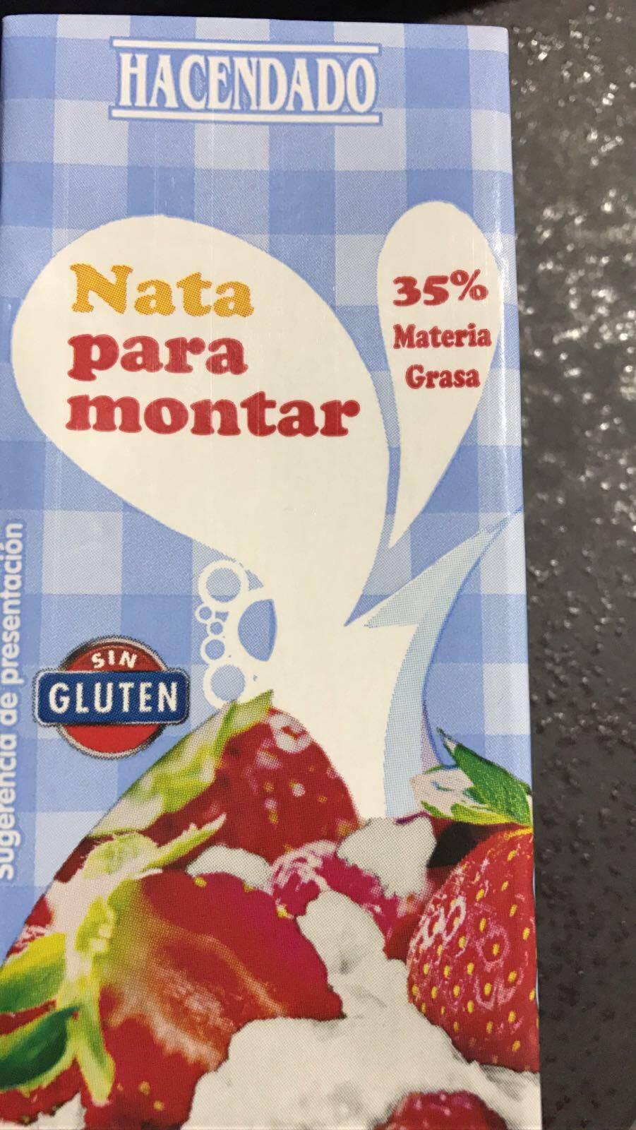 Nata sin nata transformar leche en crema batida light - Nata para cocinar mercadona ...