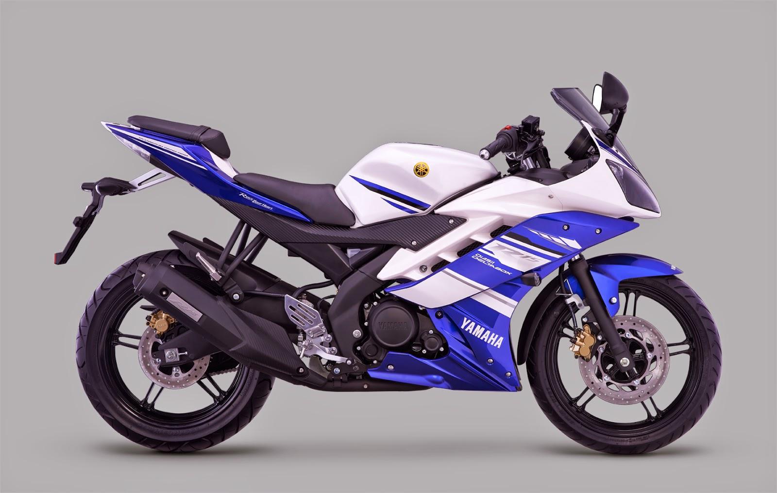 Daftar Harga Cash Atau Kredit Dan Informasi Motor Yamaha 2016 Dp Uang Muka 30 Nmax Non Abs Leasing Hitam 11 Bulan Gambar Yzf R25 Racing Blue