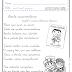 TEXTO - O SANTO CASAMENTEIRO - DIA DE SANTO ANTÔNIO - 4º ANO/ 5º ANO