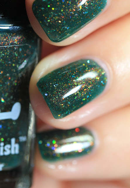 Dollish Polish Psithurism Polish Pickup