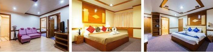 Paradise Sukhumvit Serviced Residence