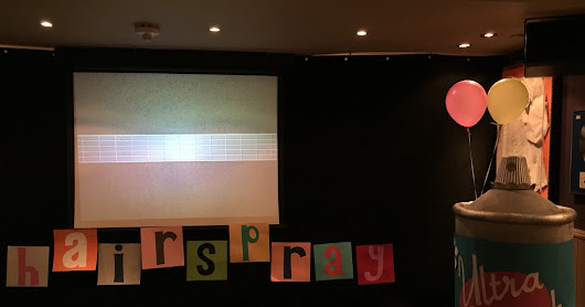 Yelp Mingle: Immersive Cinema with POP Picturehouse - Hairspray