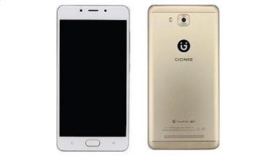 Gionee F5L Mobile Review