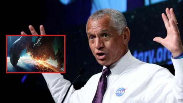 Administrador de la NASA es suspendido tras afirmaciones de inminente invasión alienígena