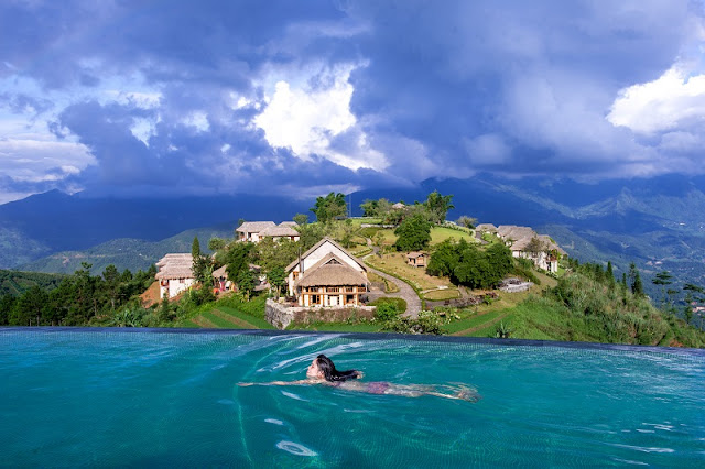 Topas Ecolodges - Amazing Eco-lodge in Sapa Town
