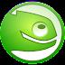 openSUSE Leap atau openSUSE Tumbleweed