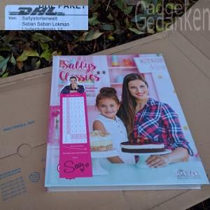 Sallys Classics – klassische und moderne Kuchen und Torten - Backbuch
