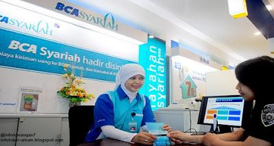 gambar Lowongan Kerja Bank BCA Syariah maret 2016