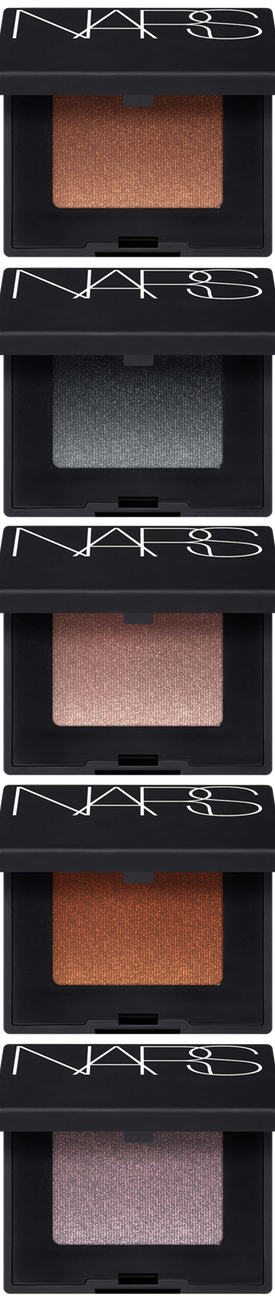 NARS Precious Metals Single Eyeshadow(each sold separately)