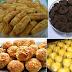 Aneka Kue Kering Pilihan dan Keripik Khusus Lebaran