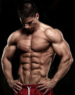 How to Get Ripped
