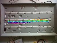 Lampu LED TV LG