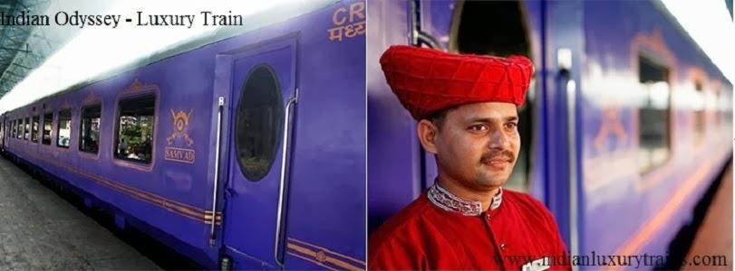 Indian Odyssey Train
