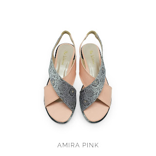 AMIRA PINK THE WARNA