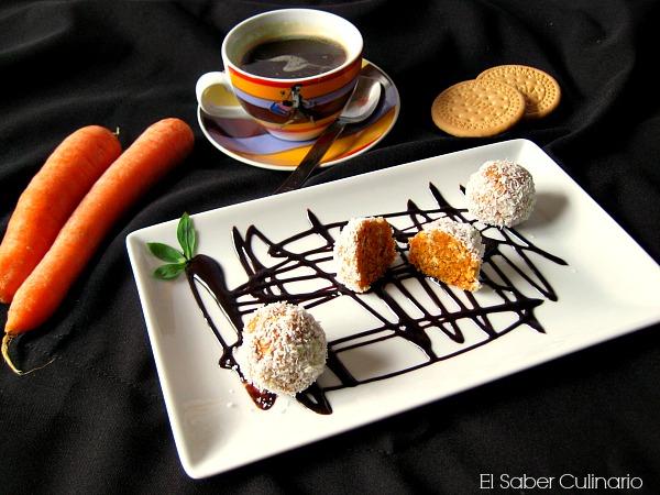 delicias turcas de zanahoria y galleta