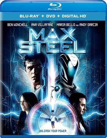 Max Steel 2016 English Bluray Movie Download