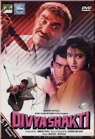 Divya Shakti 1993 Hindi 720p DVDRip Full Movie Download