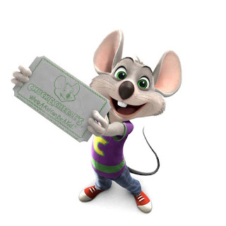 chuck e cheese products