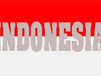 Renungan Akhir Tahun untuk Indonesia