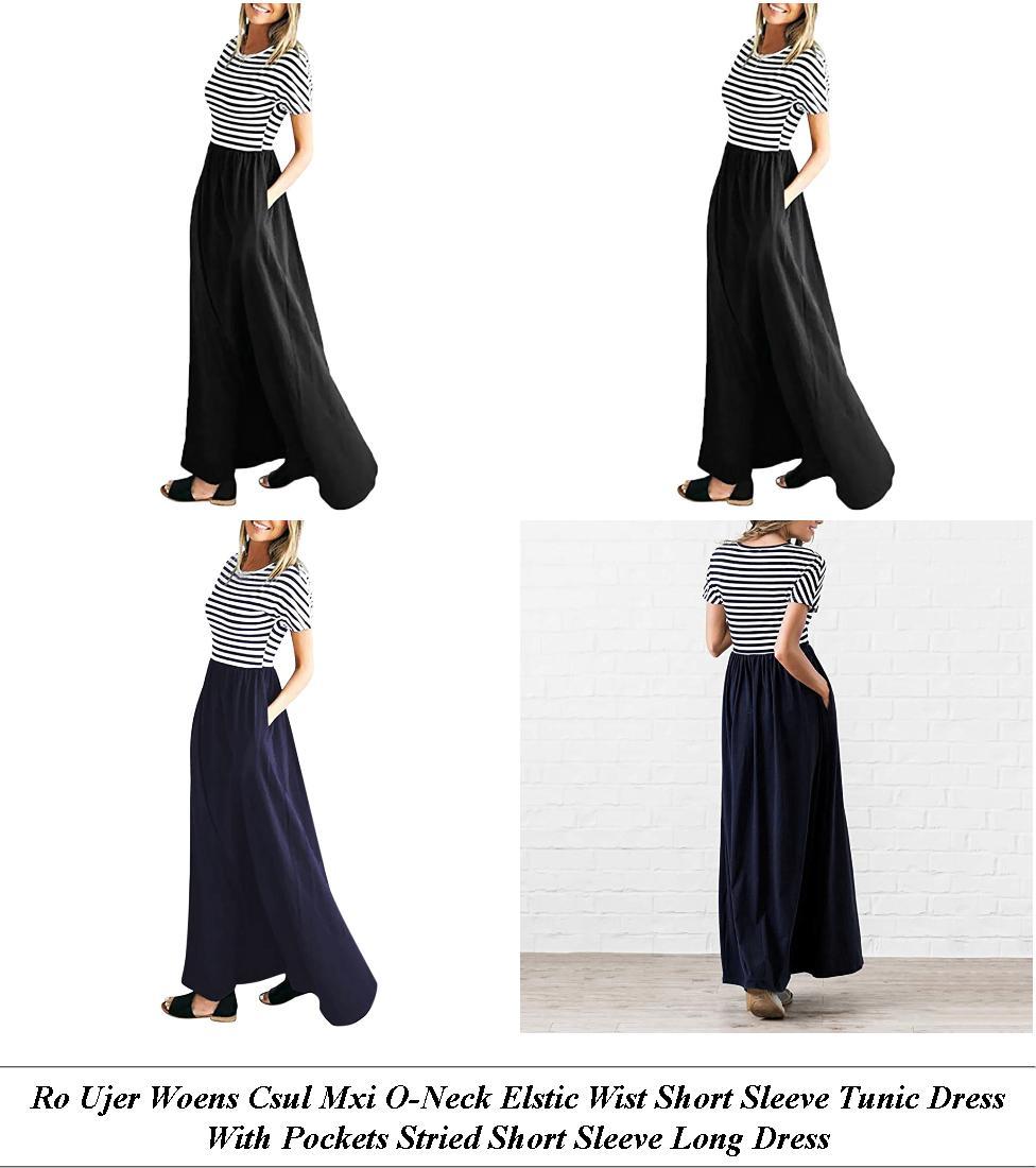 Long Prom Dresses - Online Sale - A Line Dress - Cheap Fashion Clothes