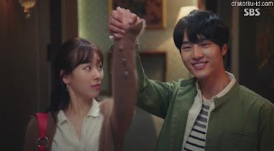 Temperature of Love Episode 17 Subtitle Indonesia