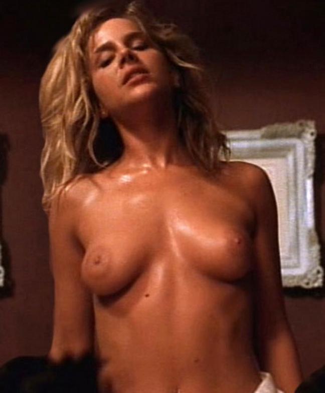 Julie Benz Nude Dexter 93