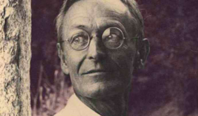 40 Frases Célebres De Herman Hesse Para Reflexionar