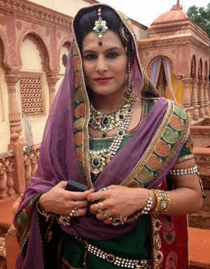 Profil & Biodata ( Manisha Yadav ) Pemeran Salima di Serial JODHA AKBAR